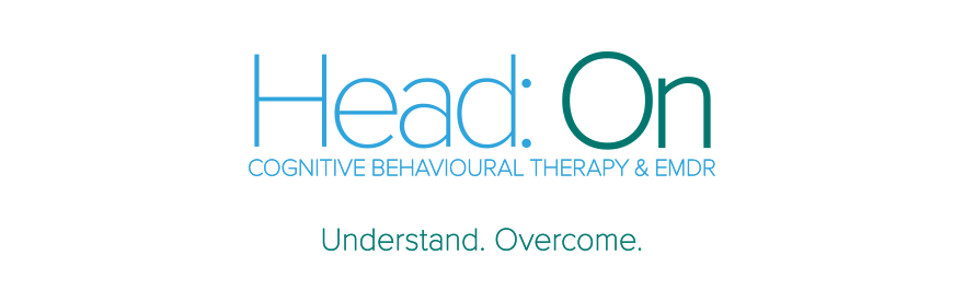 Head: On CBT & EMDR